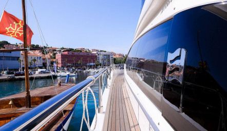 Abys Yachting develops its dealers network