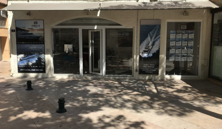 Abys Yachting opens its new offices in Saint Tropez !