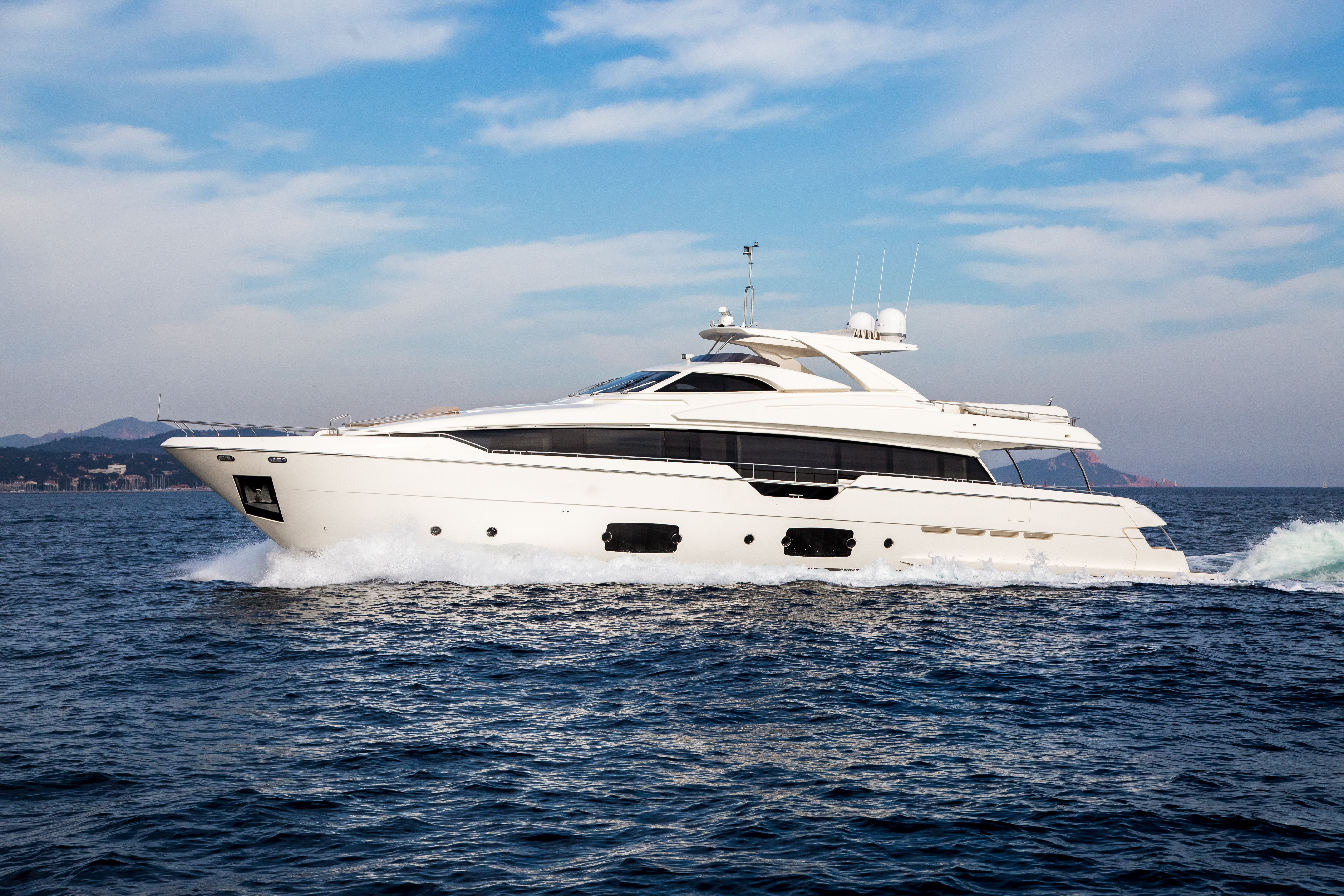 Special Charters Offers