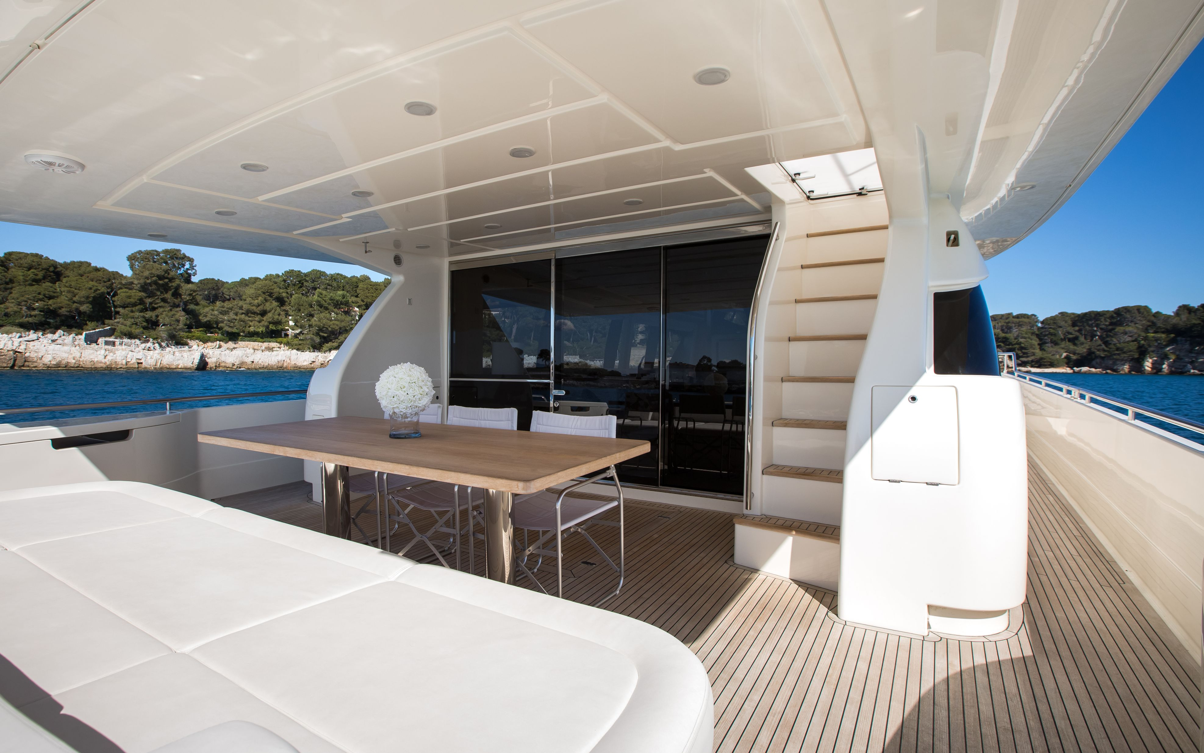 M/Y IGELE – book your perfect holidays now!