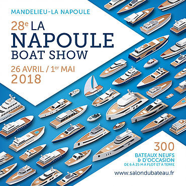 The Napoule Boat Show