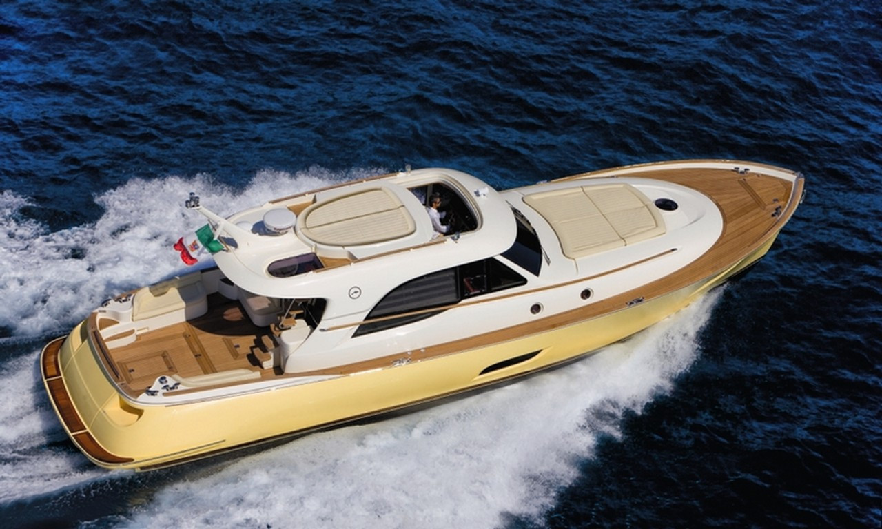 Mochi Craft Dolphin 54
